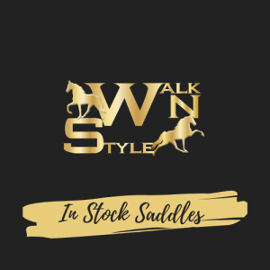 In Stock Saddles